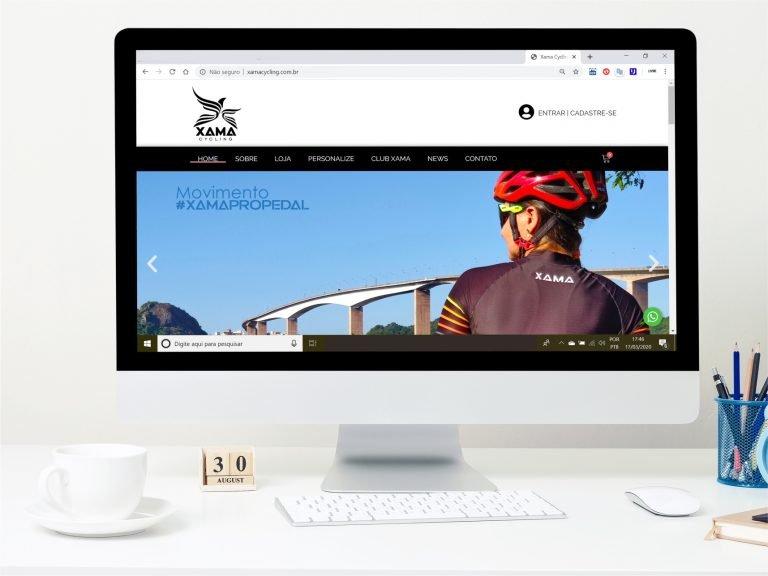site-xama-cycling-livre-marketing